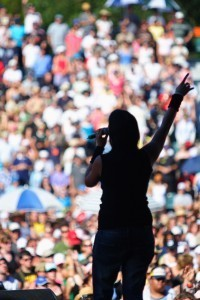 Pop Star Music Concert
